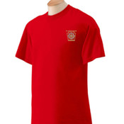 Gildan Adult Tall Ultra Cotton® 6 oz. T-Shirt