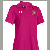 UA LADIES PERFORMANCE POLO