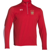 UA MENS QUALIFIER ¼ ZIP