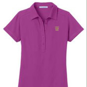 Port Authority Ladies Modern Stain-Resistant Polo