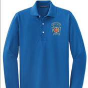 Port Authority® Rapid Dry™ Long Sleeve Polo